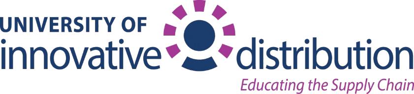 University of Innovative Distribution