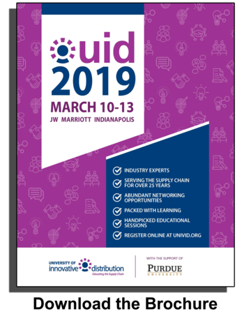 2019 UID Brochure Cover