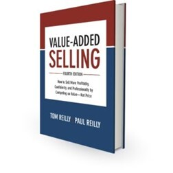Value Added Book